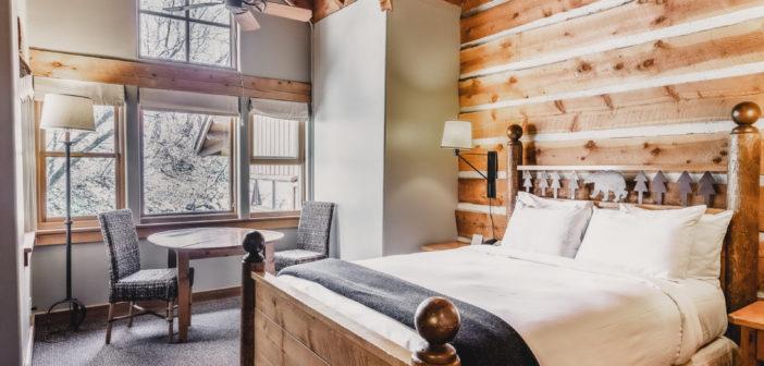 Pre-Ski Season At Sundance Resort