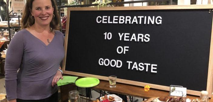 Mountain Town Olive Oil Celebrates 10 Years