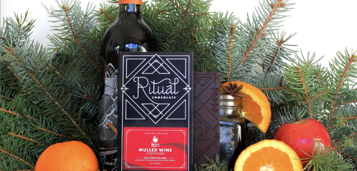 Savour the Holiday Season with the OTC x Ritual Chocolate Mulled Wine Bar
